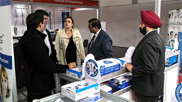 Medica 2014, Germany