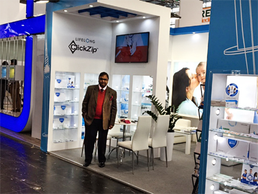Medica 2016, Germany