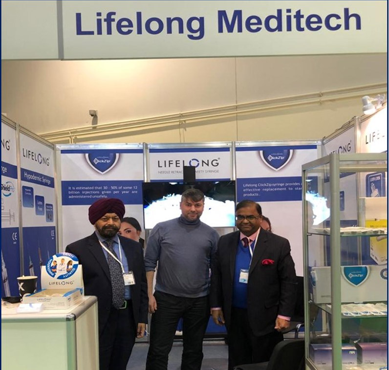 Lifelong Meditech Private Limited